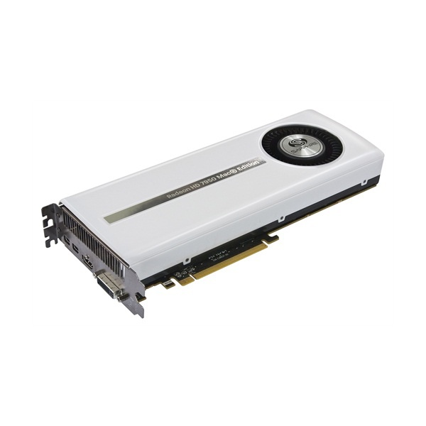 Compatible graphics cards