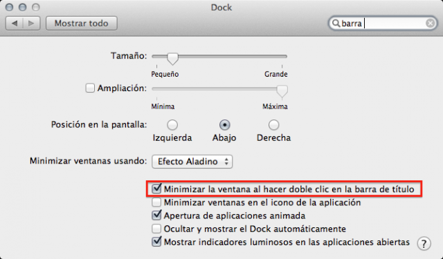 OS X 10.8 Mountain Lion: Personaliza el Dock [Nivel:Ninja] – Faq-mac