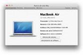 MacBook Air 13 pulgadas Mid 2013, ahora con Haswell: Rendimiento