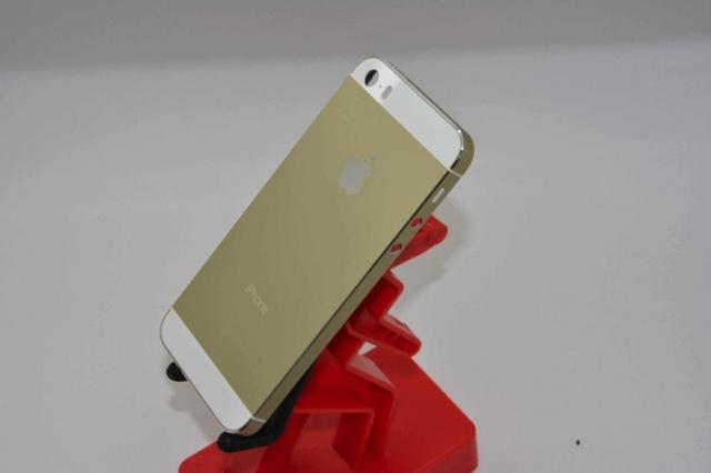 Se llamará iPhone dorado, no champagne