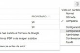 Aprovechando el OCR de Google Docs