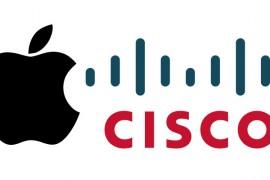 Apple_cisco