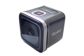 RolleiActionCam500General