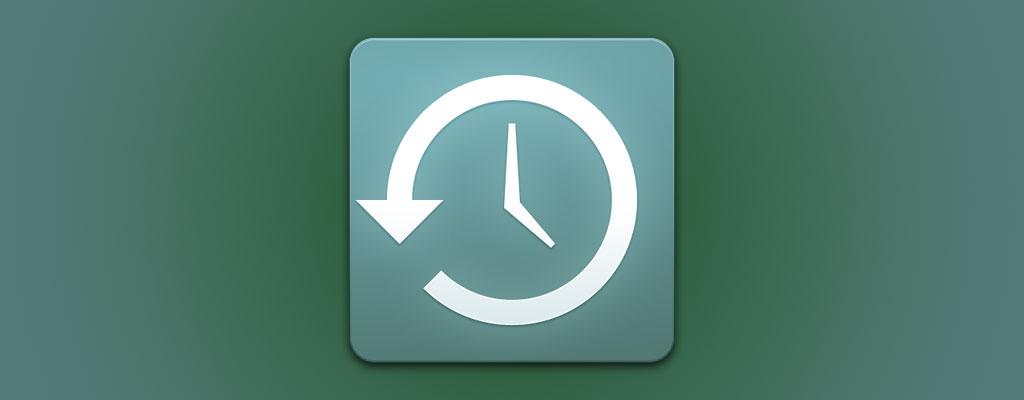 Time Machine: una copia de seguridad mejor y más rápida - Faq-mac