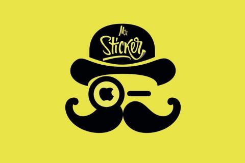 mr-sticker
