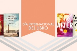 Dia del Libro 2016 - Apple