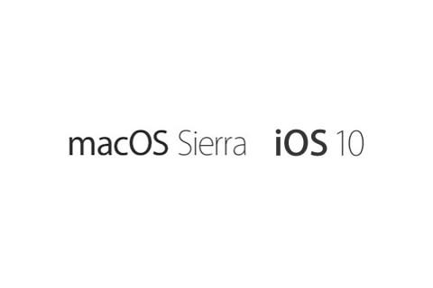 MacOS-Sierra-iOS-10