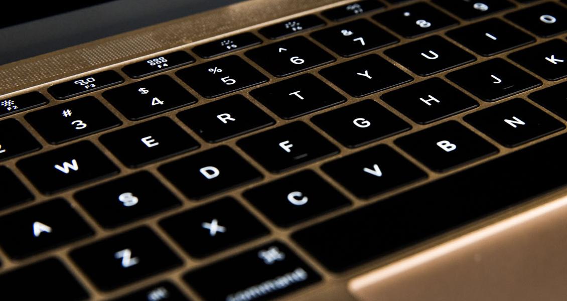 simbolos ocultos del teclado mac