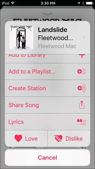 how to add music to iphone itunes 12 5 y m 250 sica en ios 10 a 241 aden letras de canciones 18559