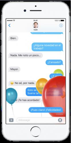 globos-mensajes