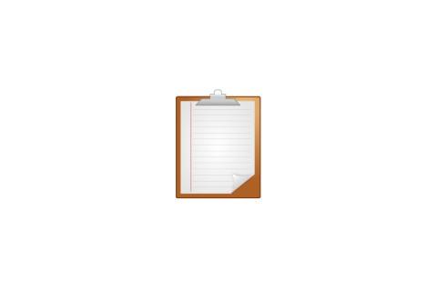 clipboard-note-icon