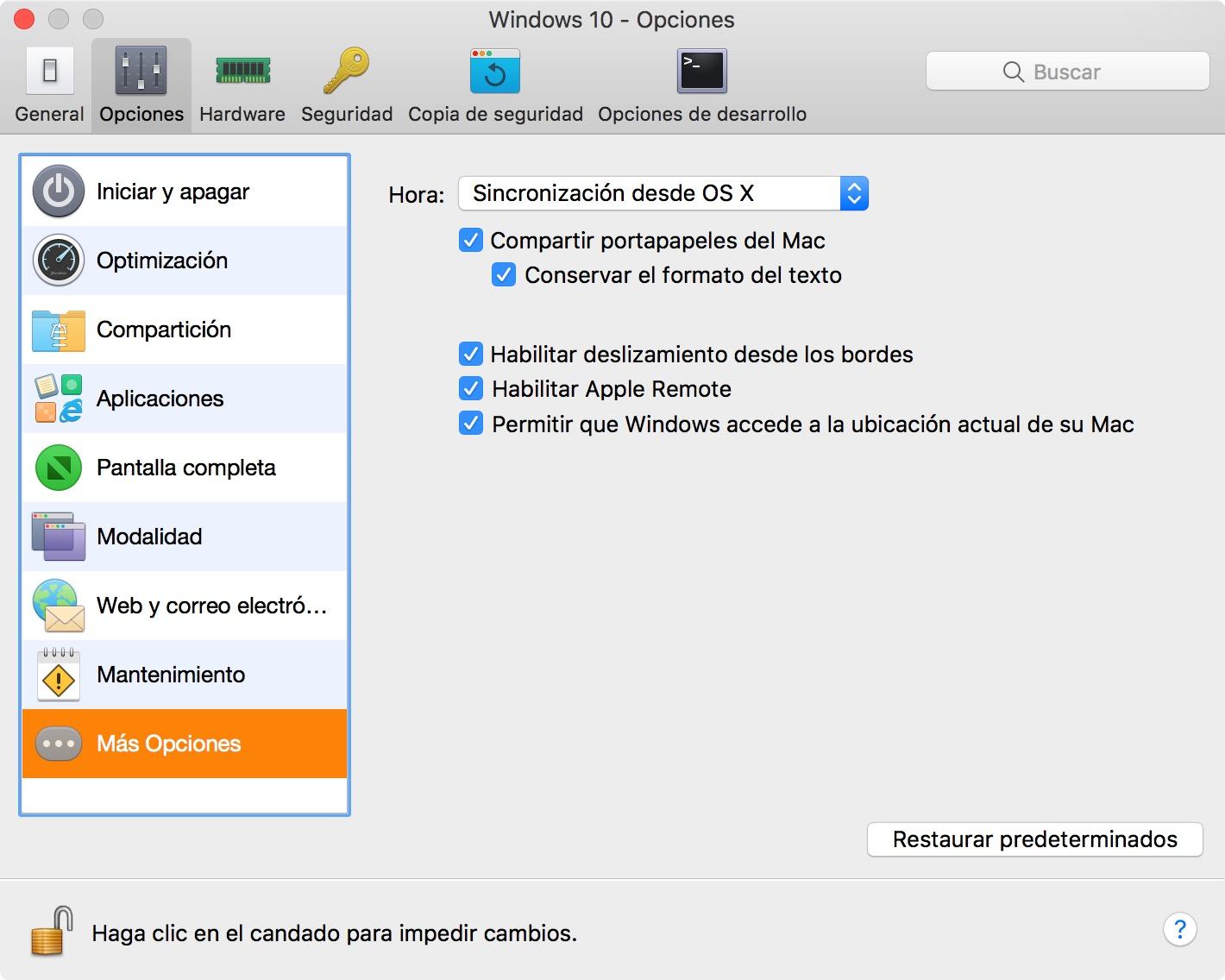 Parallels Desktop 12, preparado para macOS Sierra – Faq-mac