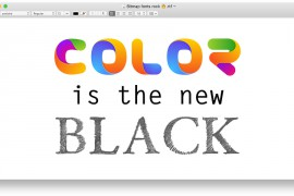 colorfonts