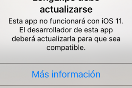 Apps-incompatibles