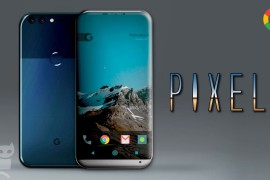 Google-pixel-II