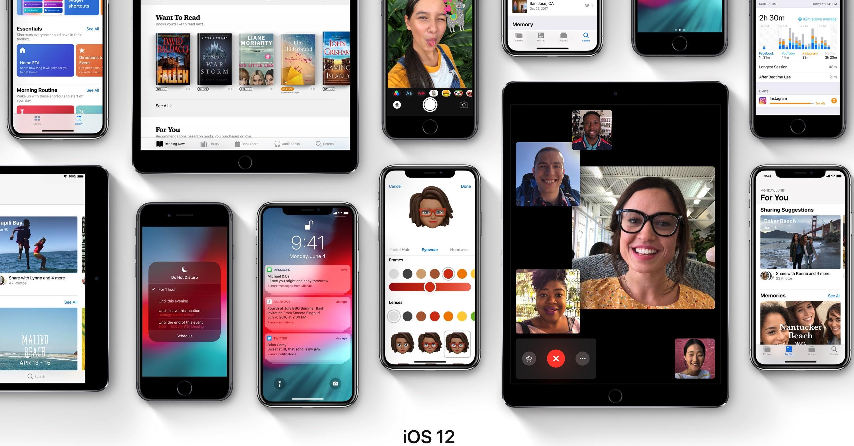 Apple recorta la producción de sus móviles estrella
