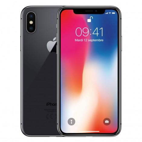 Estos son los nuevos iPhone XS y XS Max