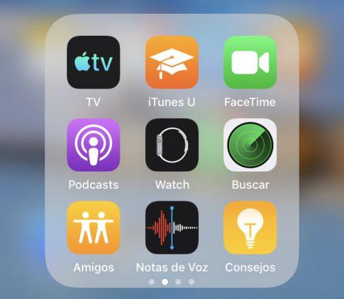 e5480a0b04c Damos un primer vistazo a la recién estrenada app Apple TV, para explicar  lo que contiene y cómo encontrar los contenidos.