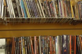 Convertir los DVDs a MPG4 gratis