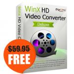 MacX video converter Pro para Windows