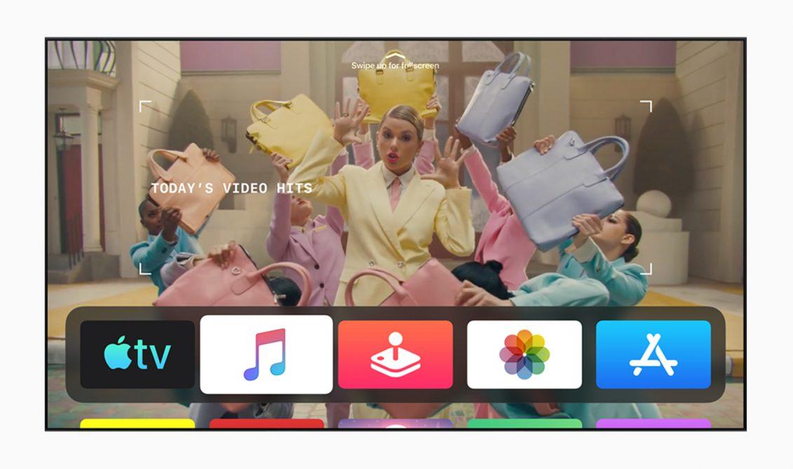 Apple tvOS 13