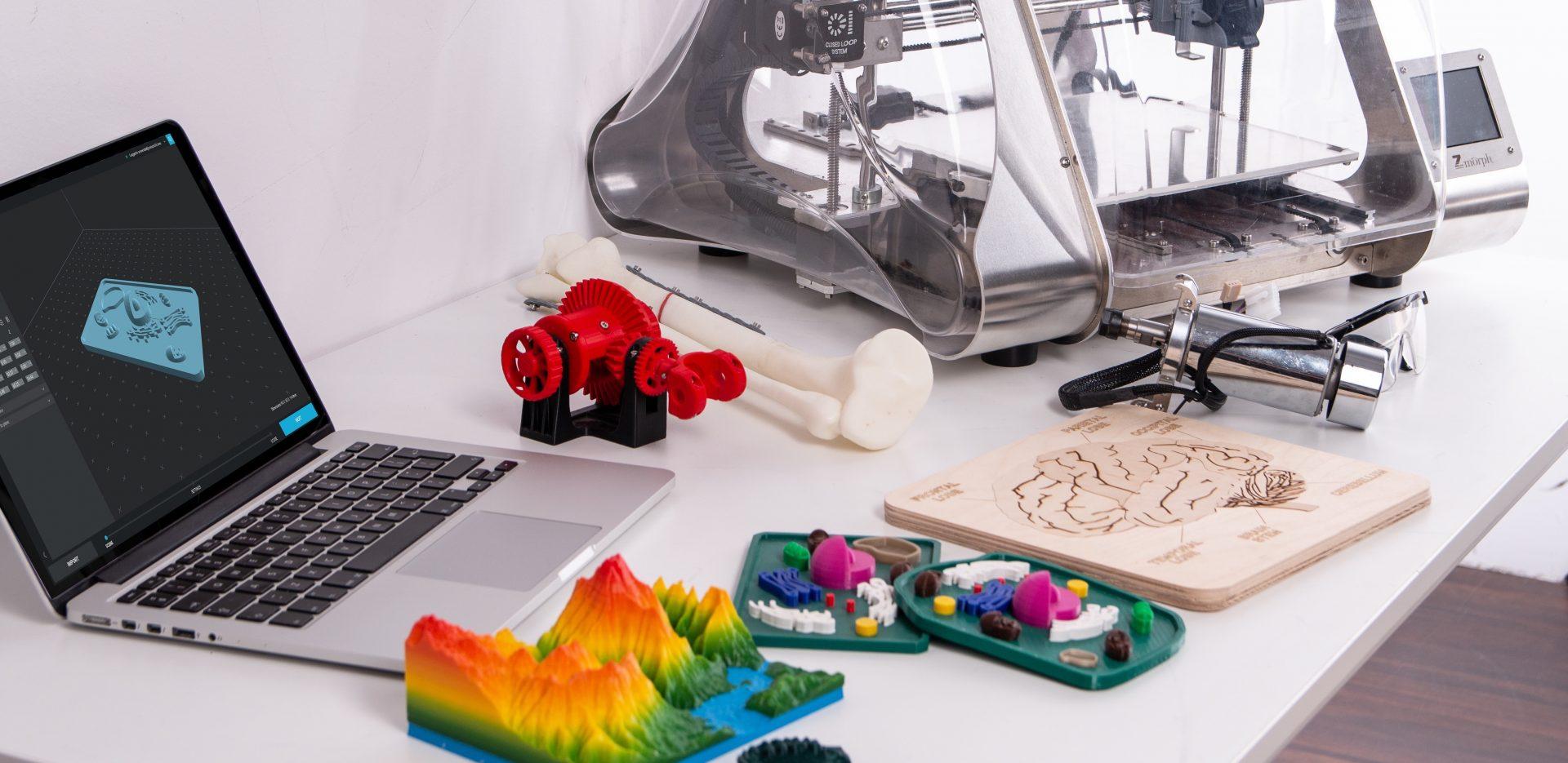 Apple y la impresión 3D