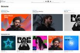 AppleMusic en la web