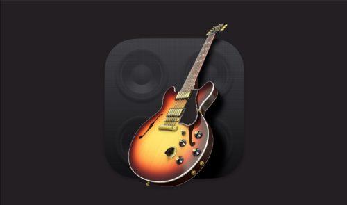 Nuevos paquetes de sonido para GarageBand en iPhone y iPad, de artistas como Dua Lipa y Lady Gaga