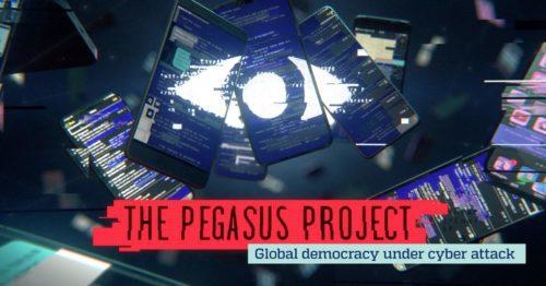 Qué es Pegasus.Todo lo que necesitas saber