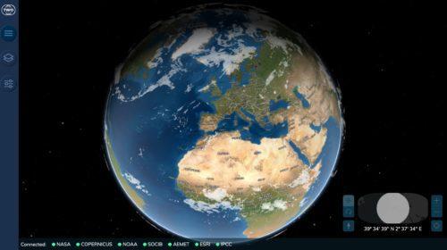 Nace TRUEWORLD, el primer Observatorio Público del Cambio Climático que muestra los principales signos vitales de la Tierra
