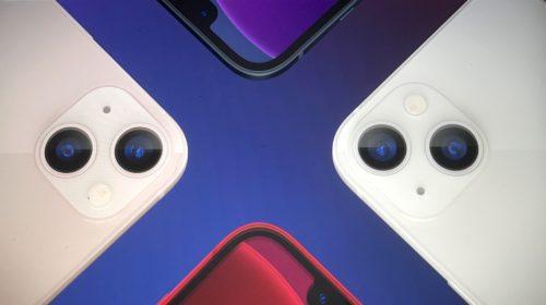 AppleCare+ ahora cubre el vidrio trasero en iPhone 12 y iPhone 13